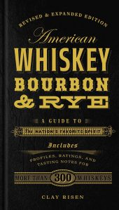 American Whiskey Book Cover