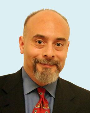 Anthony Kuhn
