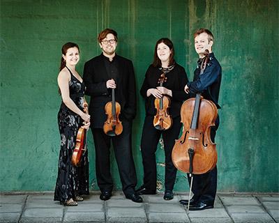 The Castalian Quartet