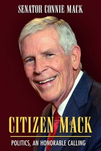 Citizen Mack Book Cover