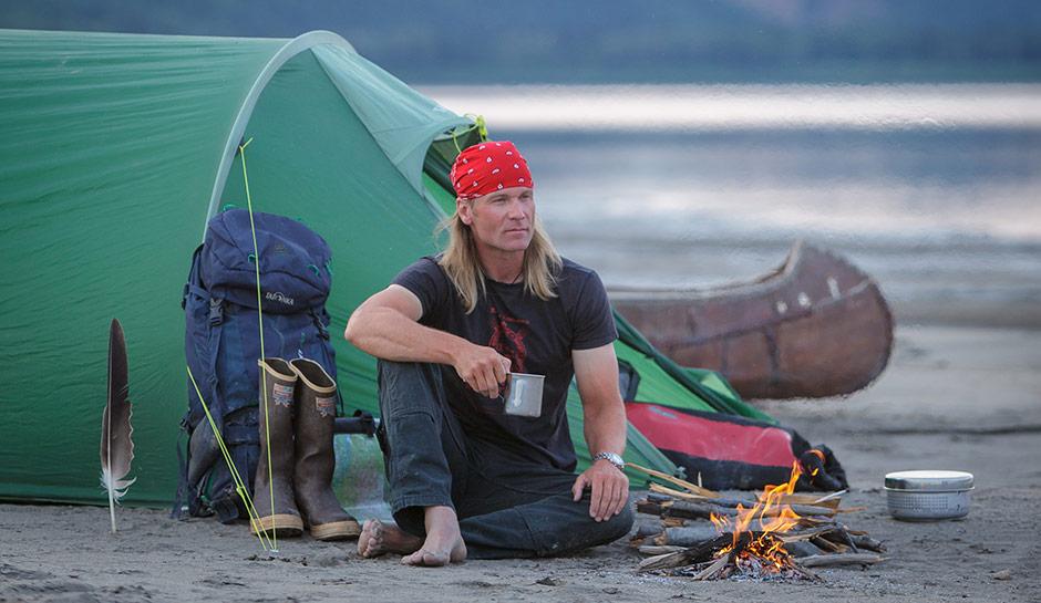 Dirk Rohrbach - Yukon: 2000 miles across Canada & Alaska