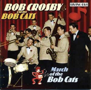 Dixieland Jazz – Tribute to Bob Crosby & The Bobcats