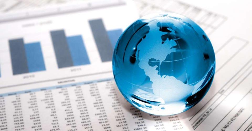 Charts & Globe