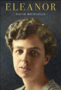book cover Eleanor by David Michaelis