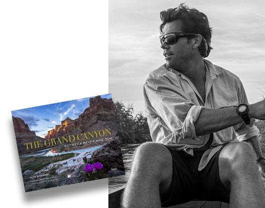 Pete McBride - The Grand Canyon: Between River & Rim