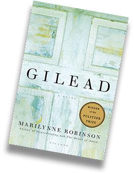 Gilead by Marilynn Robinson