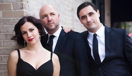 O Solo Trio