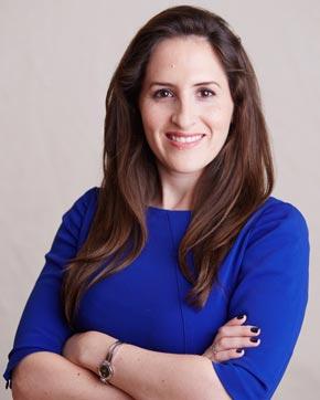 Oriana Mastro