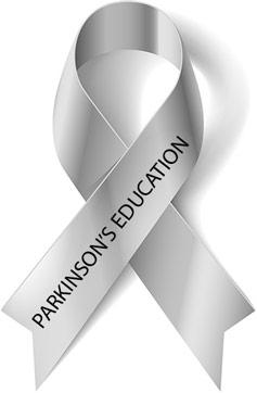 Parkinson's Ribbon