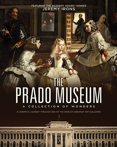 The Prado Museum: A Collection of Wonders - Poster