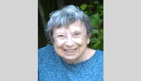 Rosemary Bowler