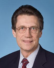 Dr. James Bruce