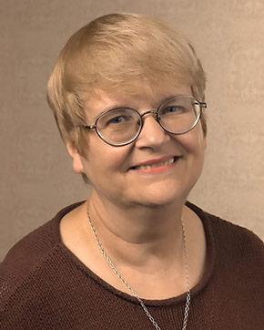 Dr. Margaret Hermann
