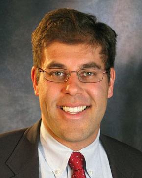 Dr. Jeremi Suri