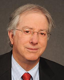 Ambassador Dennis Ross