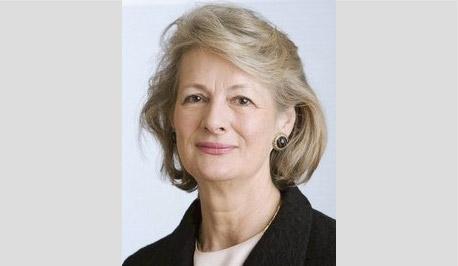 Baroness Margaret Jay
