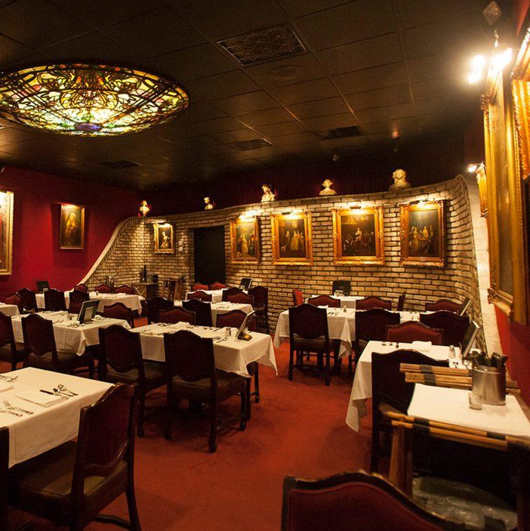 Bern's Steak House