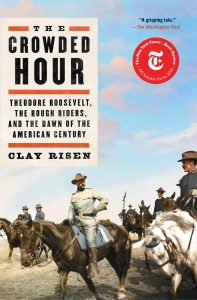 The Crowded Hour Book Cover