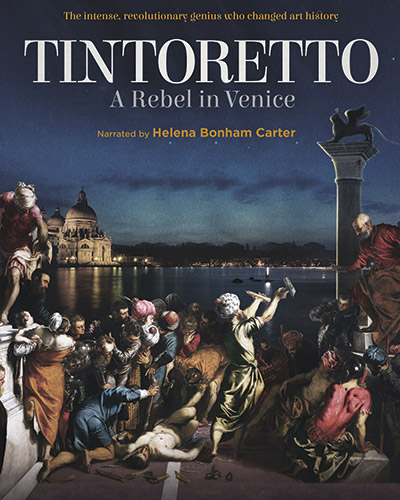 Tintoretto: A Rebel In Venice - Poster
