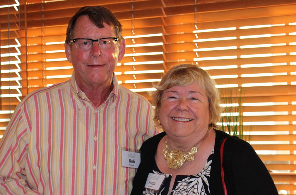 Bob & Pam Heilman