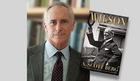 A Scott Berg - Wilson