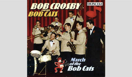 Dixieland Jazz – Tribute to Bob Crosby & The Bobcats