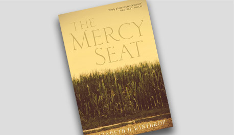 Book Cover - The Mercy Seat by Elizabeth Winthrop