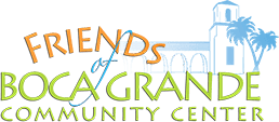 Friends of Boca Grande logo