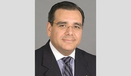 Dr. Juan José Daboub, Ph.D.,