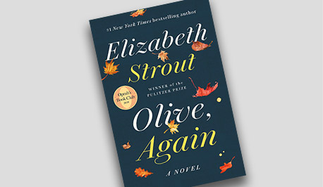 Olive Again by Elizabeth Strout