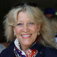 Kay Wagner
